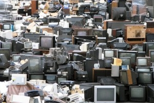 Our E-Waste programs