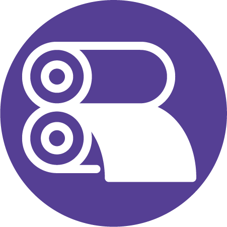 Printing Services Icon