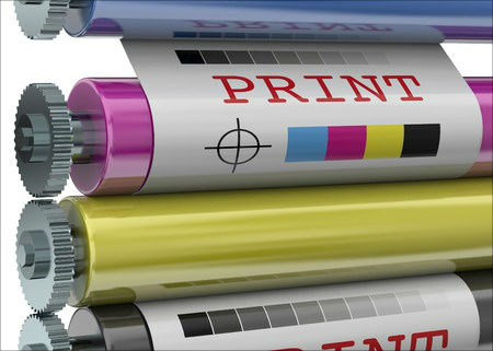 IMS Printing Services